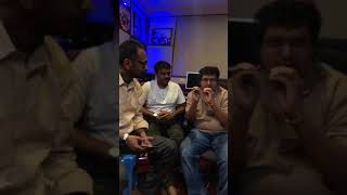 Music Director Sridhar V Sambram and K Kalyan Talks   Once More Kaurava   Chitraloka
