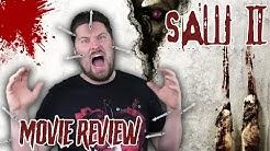 Saw II (2005) - Movie Review