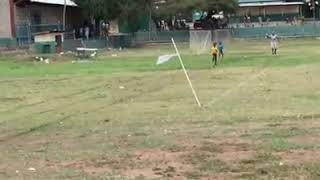 The next Usain Bolt!!! 4×100 relay Jamaican sports day