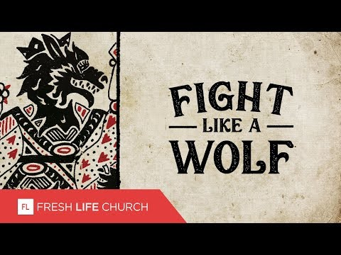 Fight Like A Wolf :: I Declare War (Pt. 4) | Pastor Levi Lusko Mp3