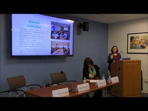 Aisalkyn Botoeva: How Do Capitalist Islamists Make Use of their Money and Envision the Future?