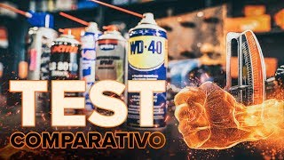 FIAT vídeo guía gratis: Vista general de WD-40 y productos similares + test comparativo | AUTODOC