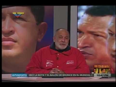 Mario Silva lee documento con el cual Asamblea Nacional plantea destituir a Maduro