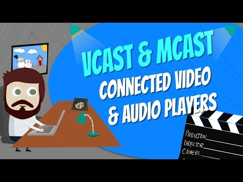 MCast - Apps on Google Play