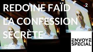 Envoyé spécial. Redoine Faïd : la confession secrète - 11 octobre 2018 (France 2) thumbnail