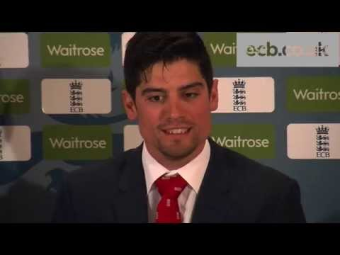 England Captain Alastair Cook wants to bring 'pride back to English Cricket'