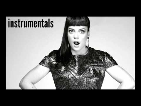 Lily Allen - Sheezus (Official Instrumental #2) [with vocal samples]