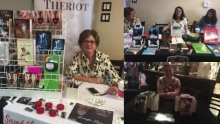 Houston Authors Bash 2017