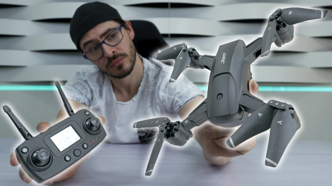 Drone Under 100$ That Worth Your Money - JJRC H78G