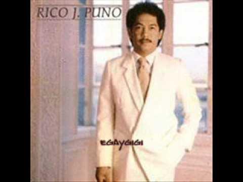 Ang Huling El Bimbo - Rico J. Puno