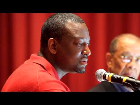 YUSEF SALAAM THE CENTRAL PARK FIVE - Roosevelt NY ...
