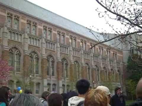 University of Washington Tour