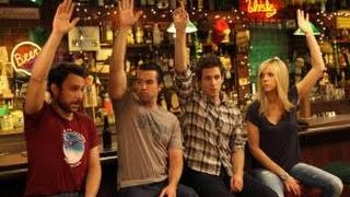 "It's Always Sunny In Philadelphia After Show Season 10 Episode 2 ""The Gang Group Dates"" 