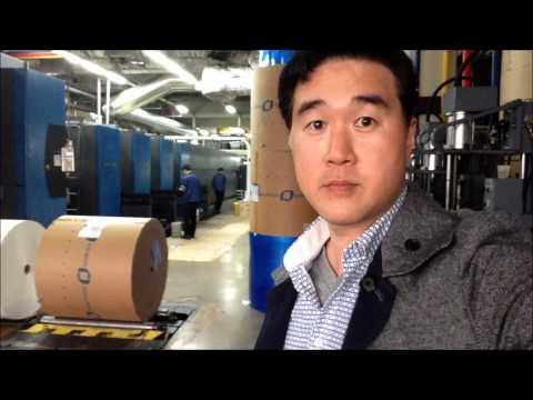 Web Offset Printing Company China Korea ASIA, Mexico France Italy Spain