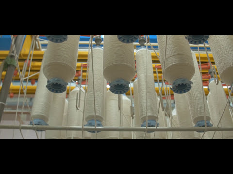 Candiani : fabricant de toiles denim haut-de-gamme