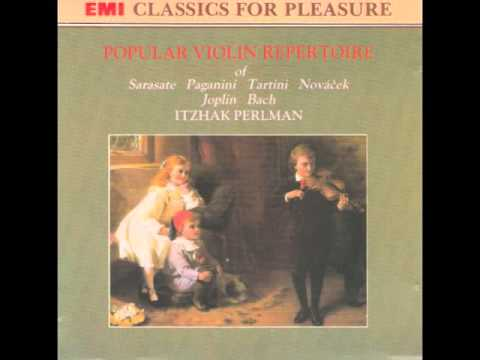 Unforgettable Flute CD EMI - Classics for Pleasure CDCFP6022