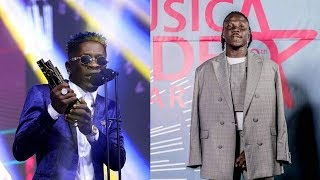 The Reason why Shatta Wale dashed his Award to Stonebwoy Revealed ||Shatta Wale is very Smart||