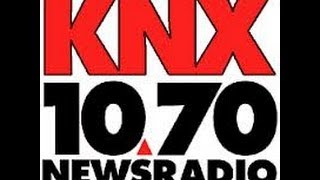 Chuck Rowe on KNX (trimmed)