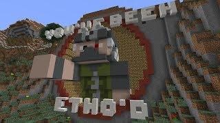 Etho Plays Minecraft - Episode 341: Minecraft World Tour (1.5 Million!)