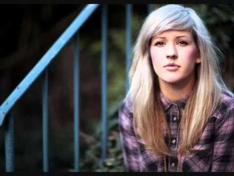 "Ellie Goulding ‒ ""Are You Happy Now"" Lyrics - YouTube"