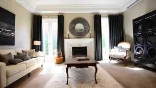 Glenvill Custom Homes - The Avignon