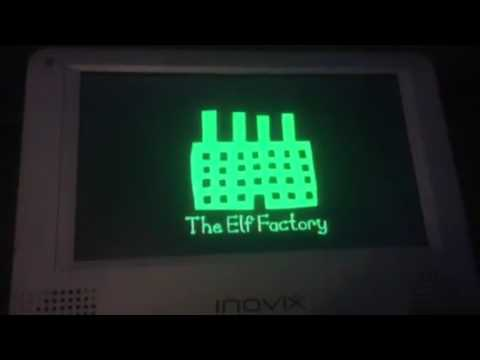The Elf Factory/Astley-Baker Davies/Entertainment One