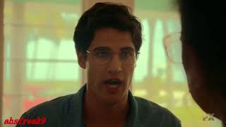American Crime Story, Versace 2x02- Andrew Books a Hotel Room (HQ)