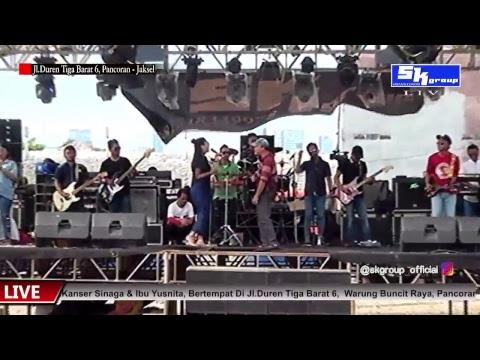 Live Streaming SK GROUP Edisi Duren Tiga - Jakarta Selatan