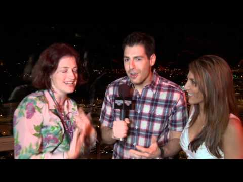 Survivor Christy Smith interview - Pechanga Casino