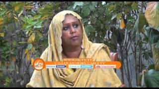 Muqdisho= Xildhibaanad Foosiyo Yuusuf Oo Ka Hadashay Wada Hadaladii Somaliland Iyo Somaliya