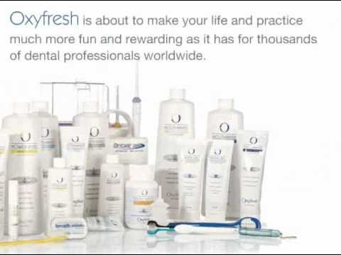 Oxyfresh Dental Presentation