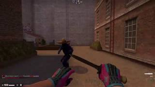 CS:GO HNS/MM Highlights #7