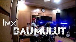 Endank Soekamti - Bau Mulut (Simple Drum Cover) - Tomanx