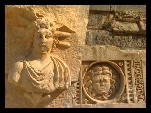 Antalya Promotion-Video - Deutsch  - Demre