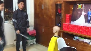 Công an quận Cầu Giấy khởi tố bị can bạo hành con đẻ 10 tuổi | Tin nóng 24H | Nhật ký 141