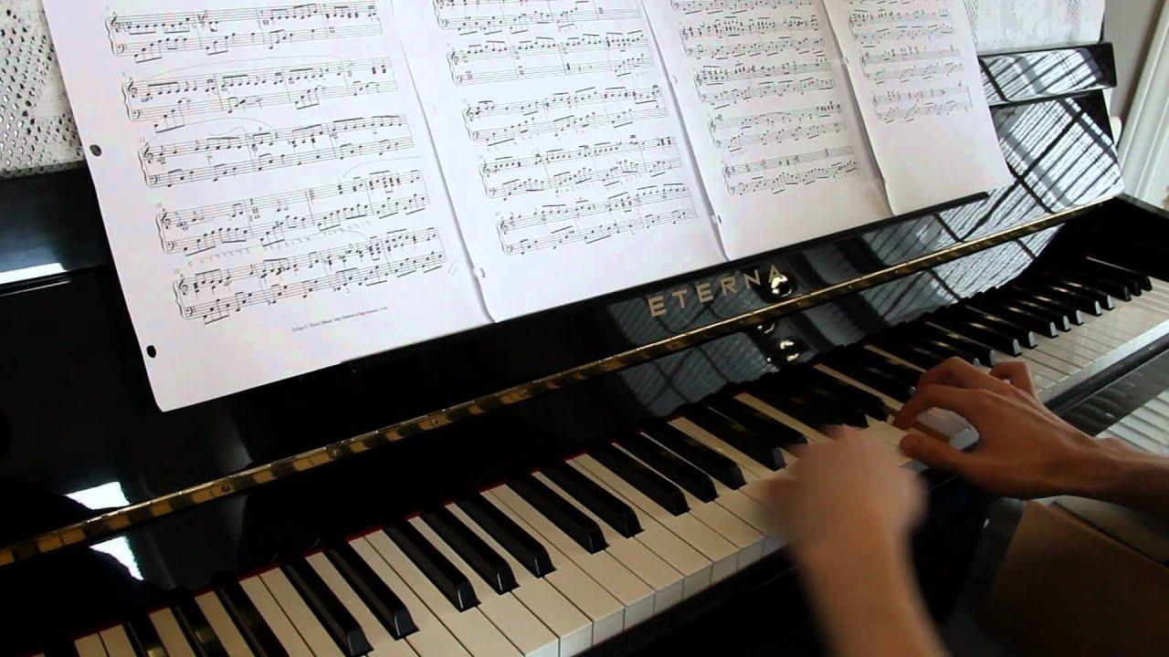 Spirited Away The Name Of Life Inochi No Namae Piano