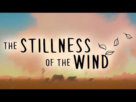 The Stillness of the Wind |