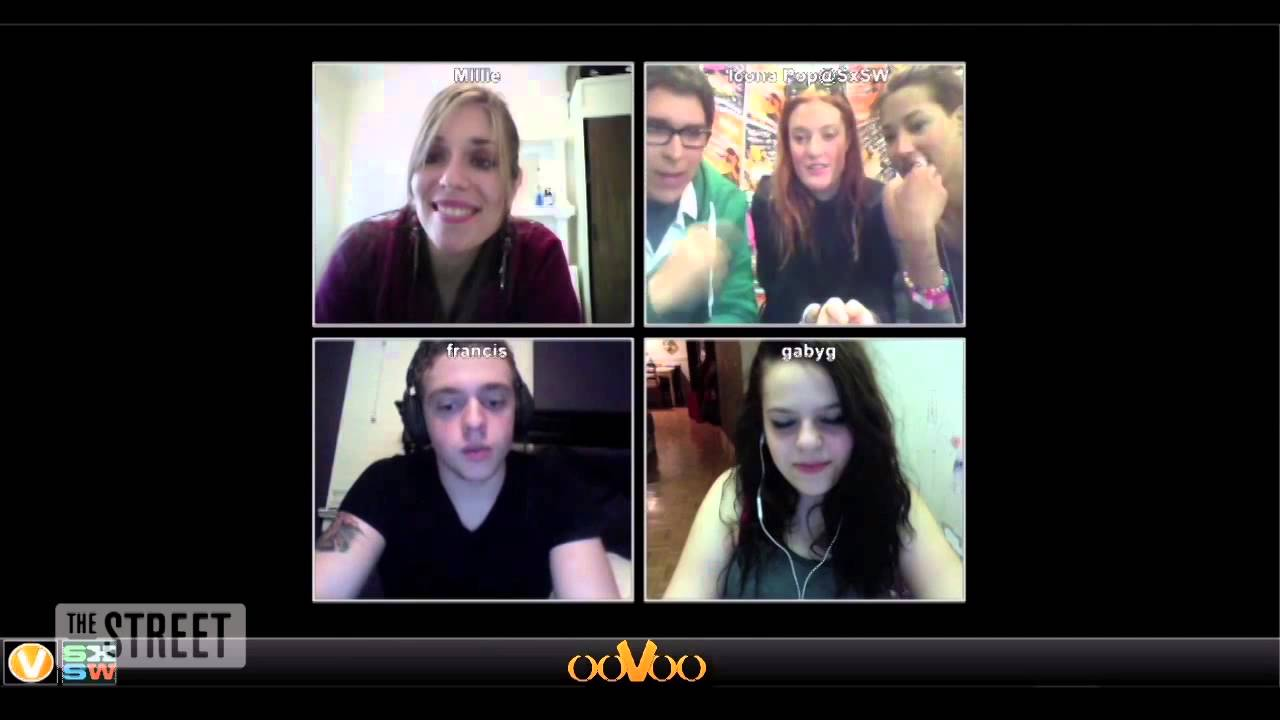 oovoo dating site