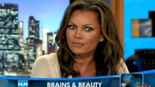 !!VANESSA WILLIAMS SPEAKS!!