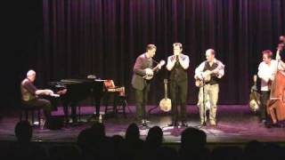 "The Second Fiddles - ""Jug Band Waltz"" ""Mississippi Waltz""  ""Alabama Jubilee"" medley"