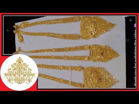 latest-designer-gold-long-necklaces-ranihaar-sitahaar-southindian-haram-designs
