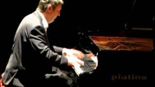 LISZT Transcendental Etude No.4 (Mazeppa) eseguito da Boris Berezovsky il 3/03/2011
