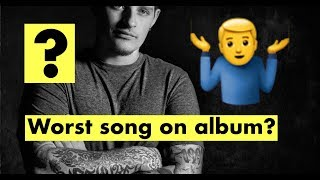 """Upchurch """"One of them Buddies"""" (OFFICIAL AUDIO) #parachute #newalbum #upchurch  (REACTION)"""