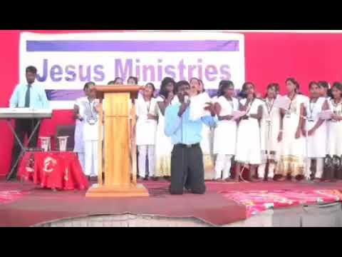 Tamil Christian song 823
