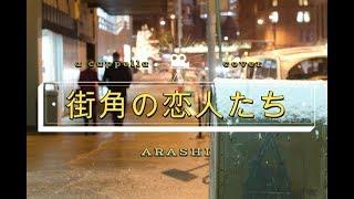 嵐 / 街角の恋人たち【ひとりハモネプ♪】