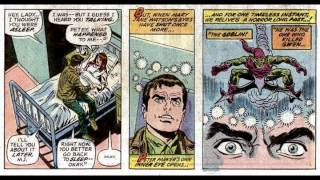 The Amazing Spider Man 136