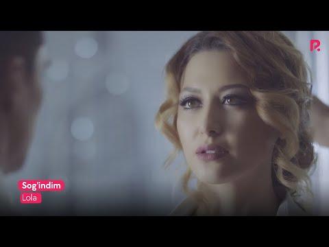 Lola Yuldasheva - Sog'indim | Лола Юлдашева - Согиндим