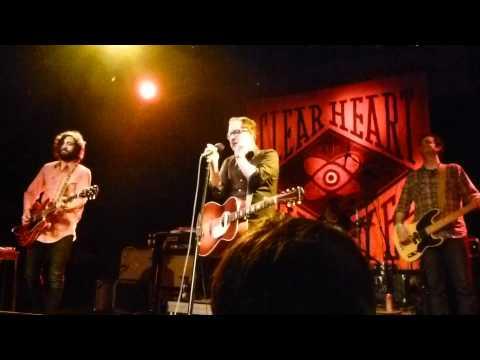 Craig Finn- Some Guns- Music Hall of Williamsburg- Brooklyn, NY 3-9-2012.MTS