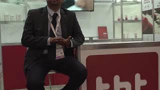 Food Tech Summit & Expo México - Mención honorífica IFT - THT