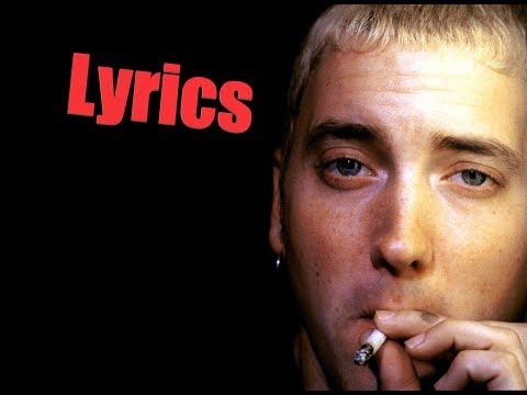 Eminem feat Anna  Cant Back Down Lyrics remix